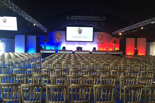 Bolton Uni Event